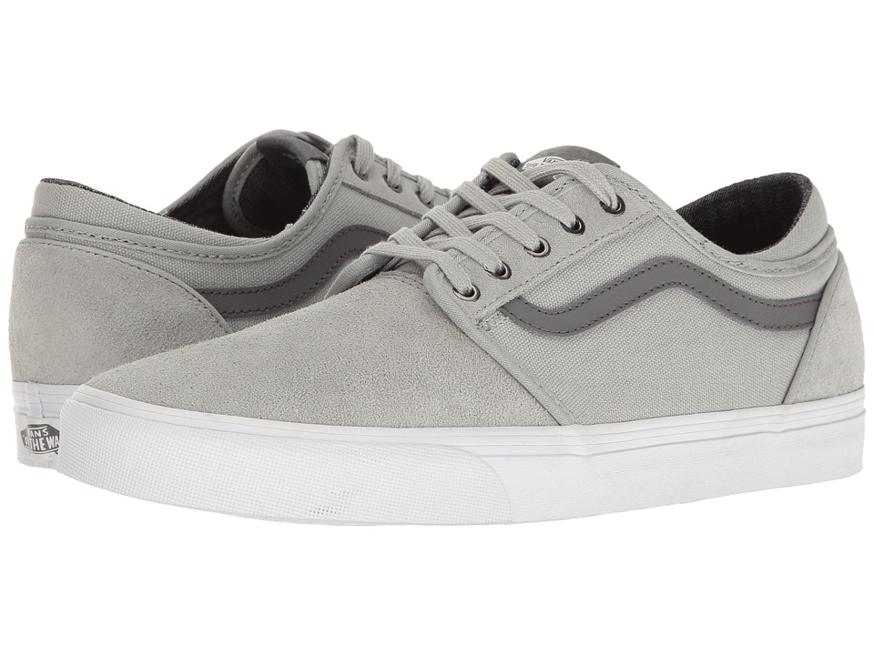 Vans - Cordova ((C&D) High-Rise/Pewter) Skate Shoes