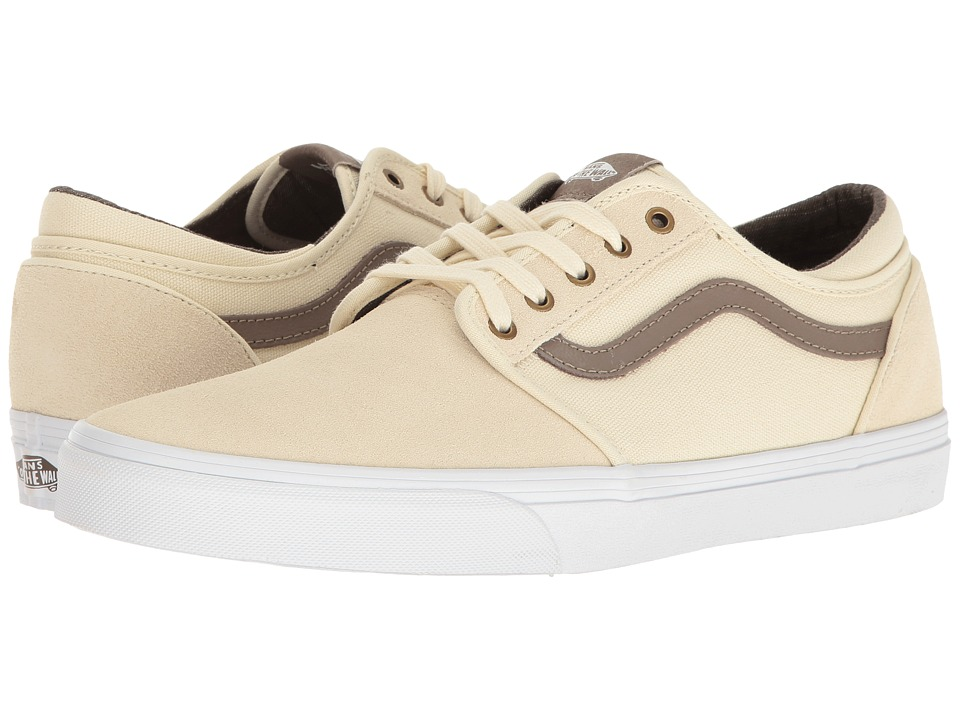 Vans - Cordova ((C&D) Cream/Walnut) Skate Shoes