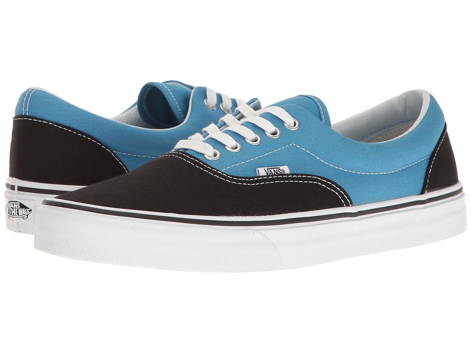 Vans - Eratm ((Canvas) Black/Cendre Blue) Skate Shoes