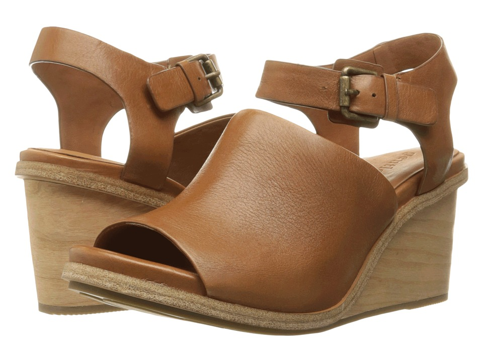 Gentle Souls - Gerry (Cognac) Women's Shoes