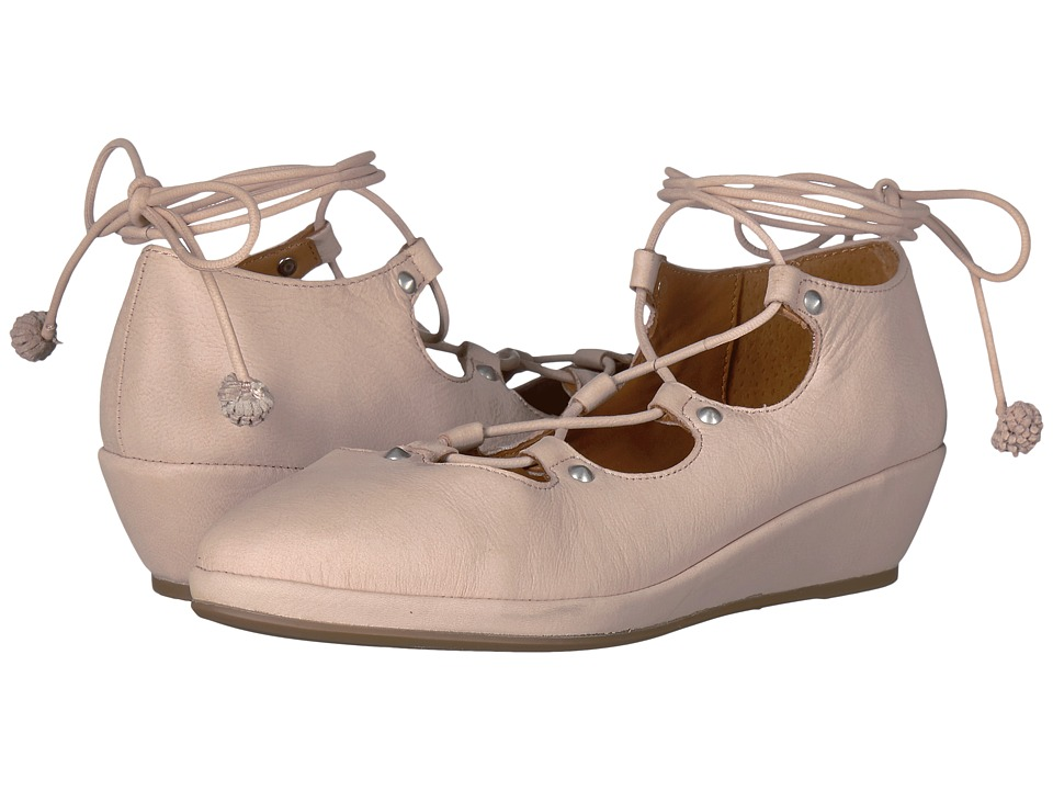 Gentle Souls - Nita (Blush) Women's Shoes
