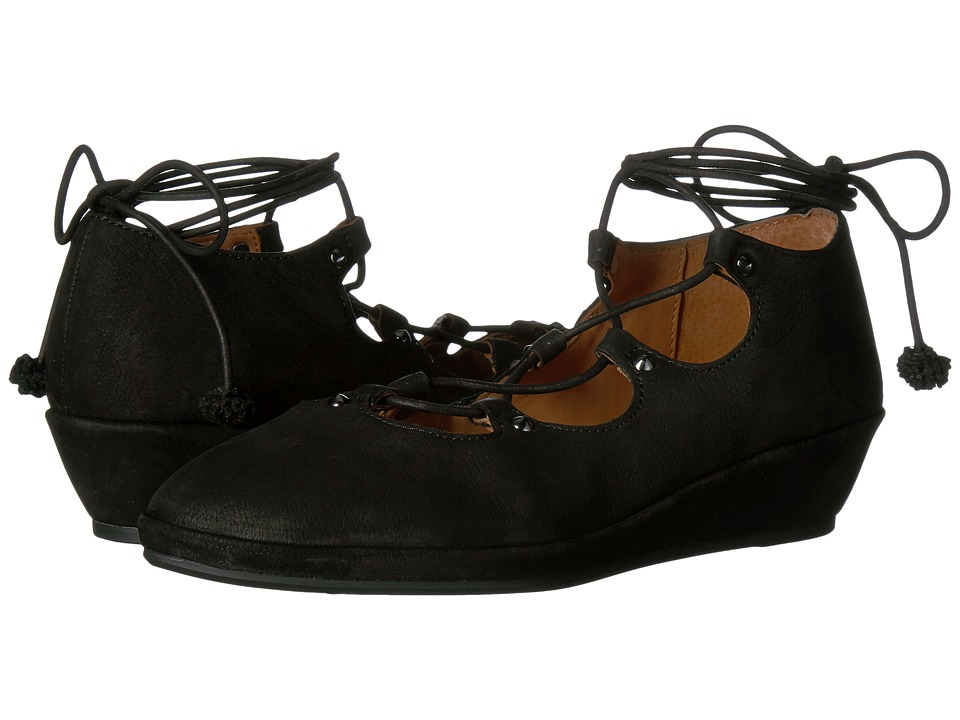Gentle Souls - Nita (Black) Women's Shoes