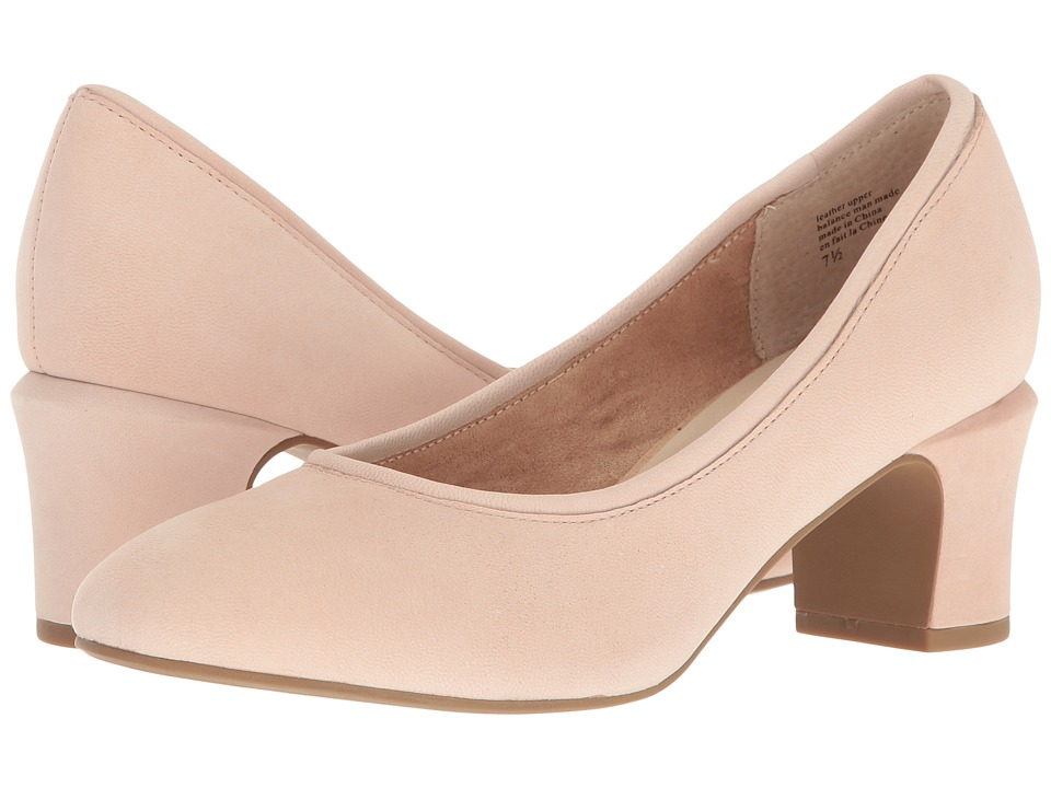 Seychelles - Canopy (Pink) Women's 1-2 inch heel Shoes