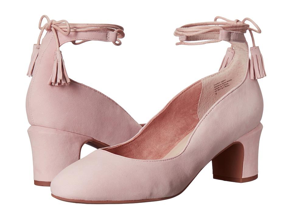 Seychelles - Trick (Pink Metallic) High Heels