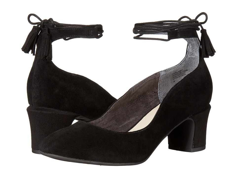 Seychelles - Trick (Black) High Heels