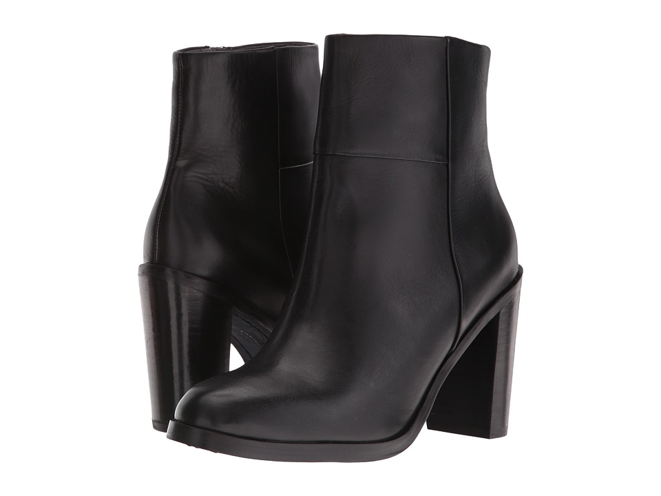 Seychelles - Gossip (Black) Women's Dress Boots