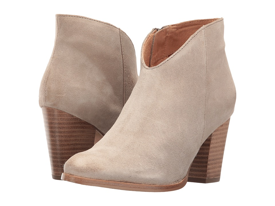 Seychelles Deception (Sand Suede) Women