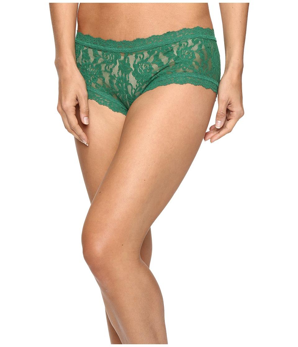 Hanky Panky - Signature Lace Boyshort (Holly) Women's Underwear