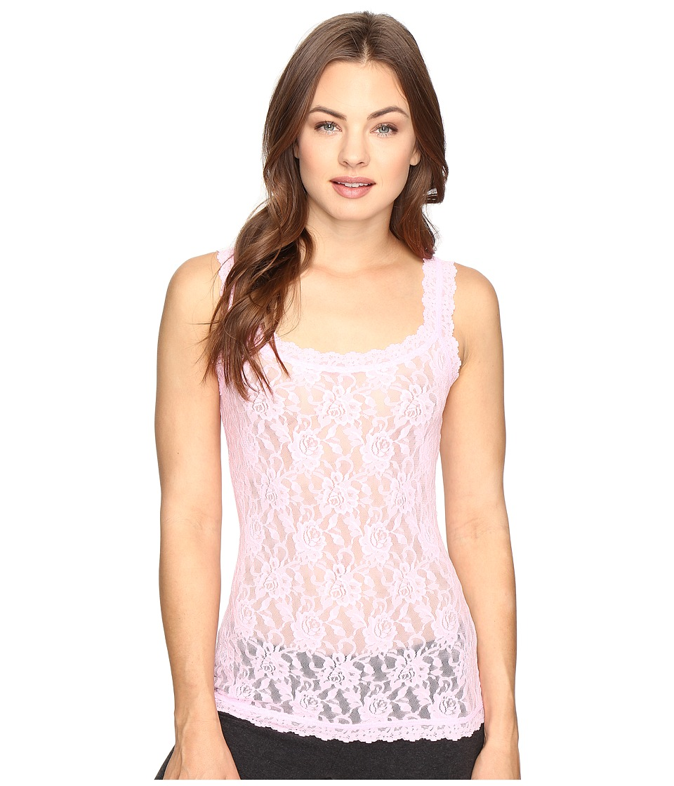 Hanky Panky - Signature Lace Unlined Cami (Blossom) Women's Lingerie