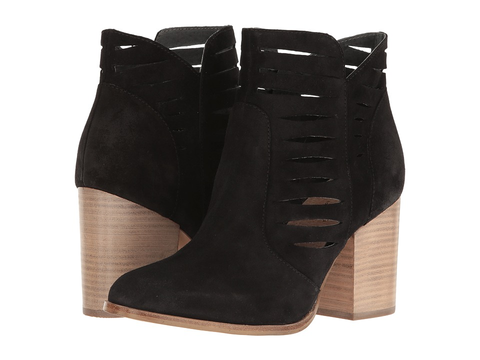 Seychelles - Let's Go Crazy (Black) Women's Boots