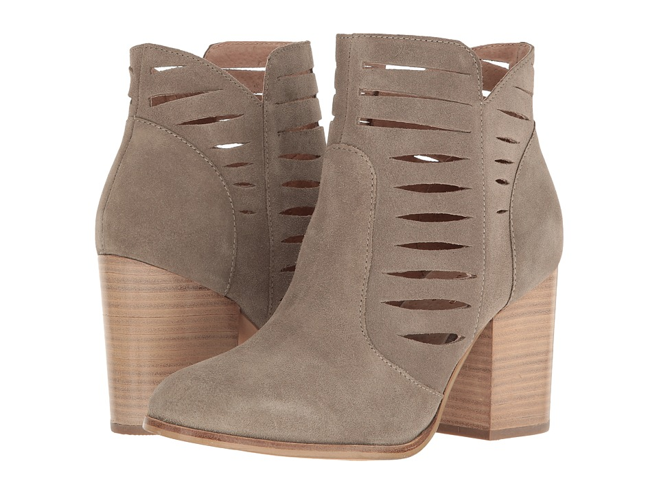 Seychelles - Let's Go Crazy (Taupe) Women's Boots