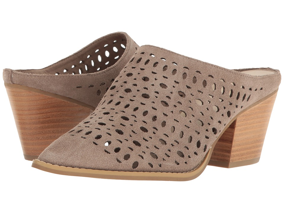 Seychelles - I'm A Star (Sand) Women's Clog/Mule Shoes