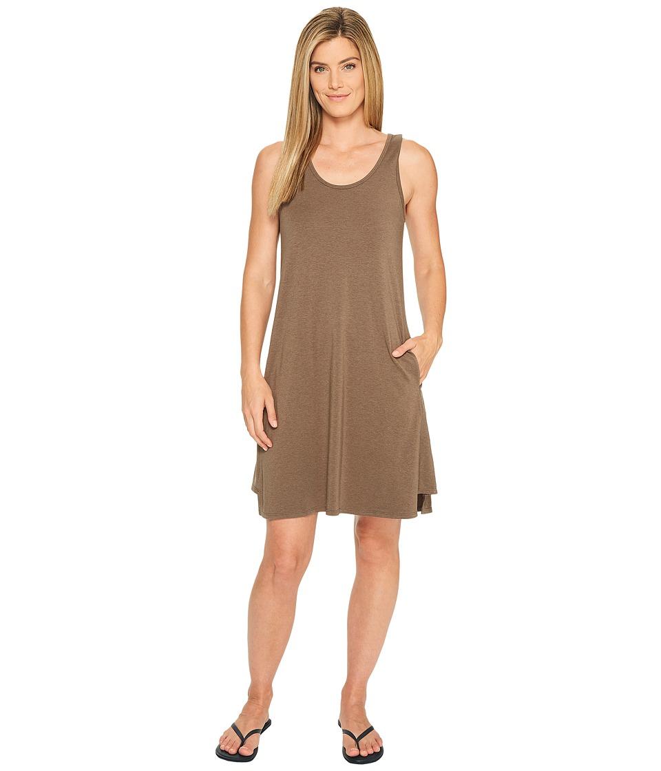 NAU Astir Tank Dress (Sable) Women