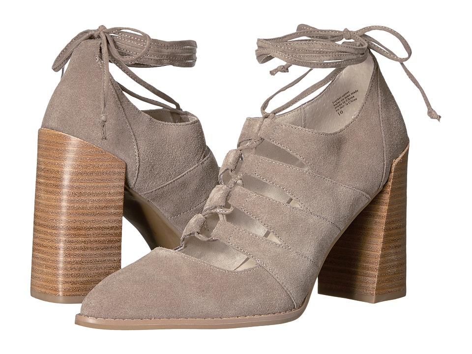Seychelles - Condition (Taupe Suede) High Heels