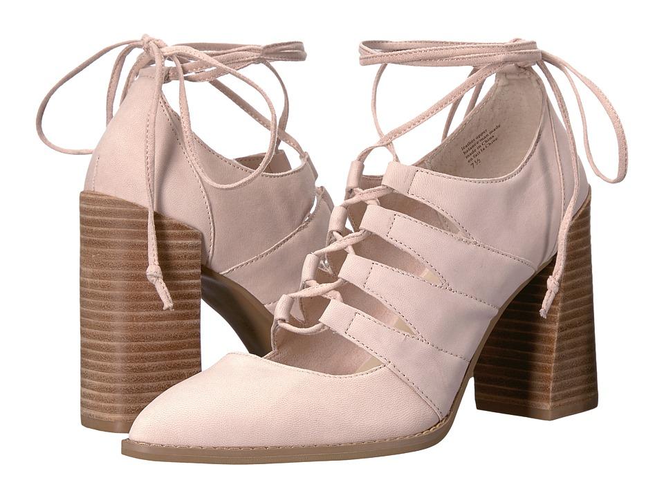 Seychelles Condition (Pink Nubuck) High Heels