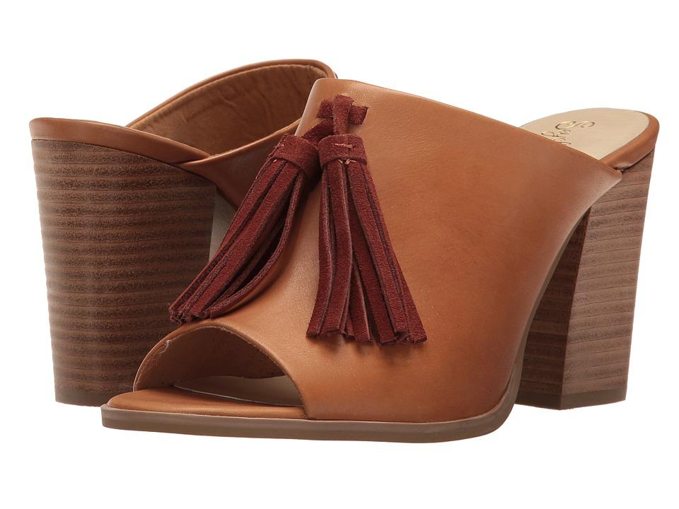 Seychelles - Under The Moon (Tan Leather) High Heels