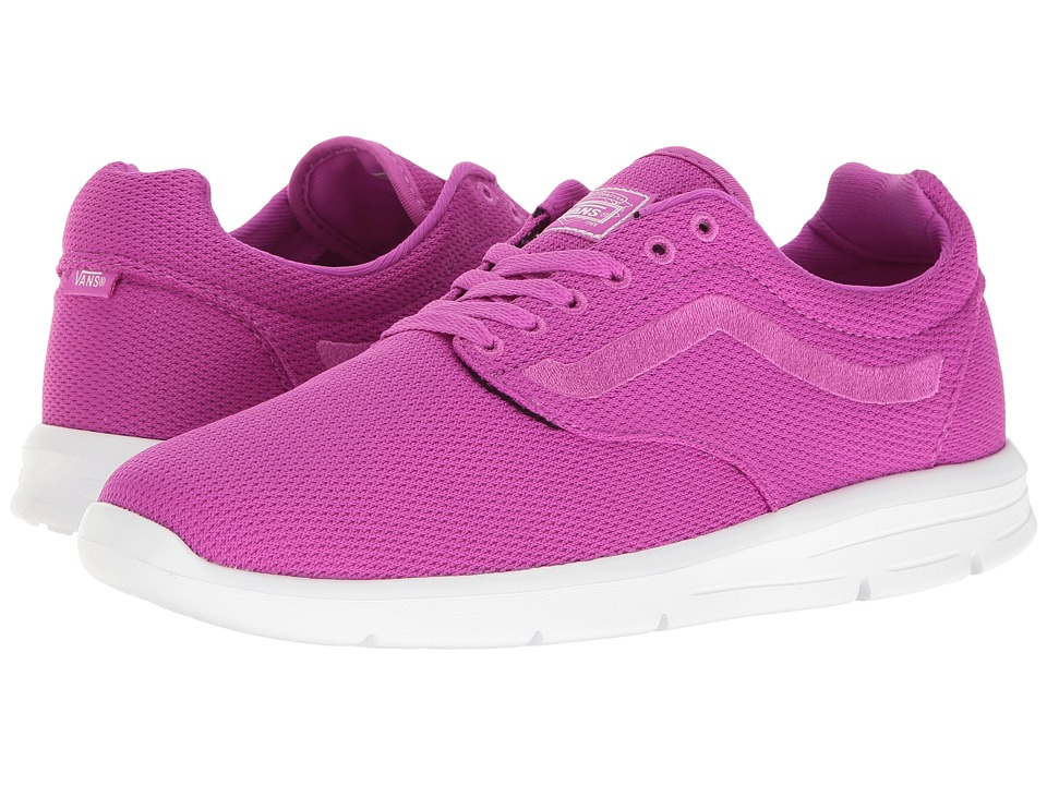 Vans - ISO 1.5 ((Mesh) Neon Purple) Men's Skate Shoes