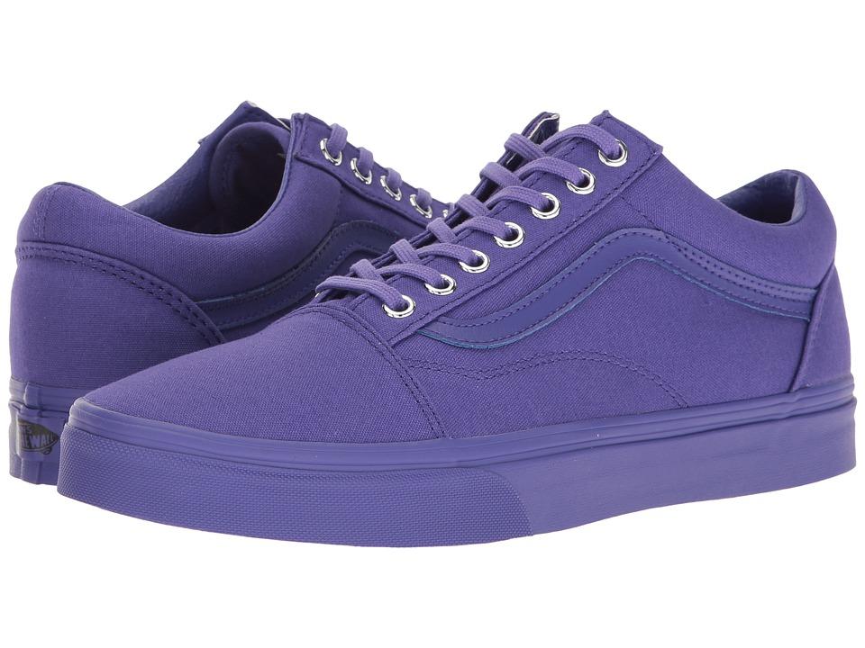Vans - Old Skool ((Mono) Liberty) Skate Shoes