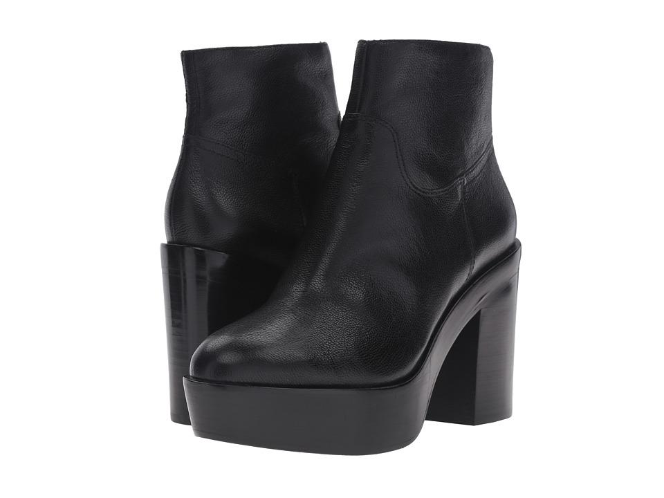 ASH - Dakota (Black Falcon) Women's Shoes