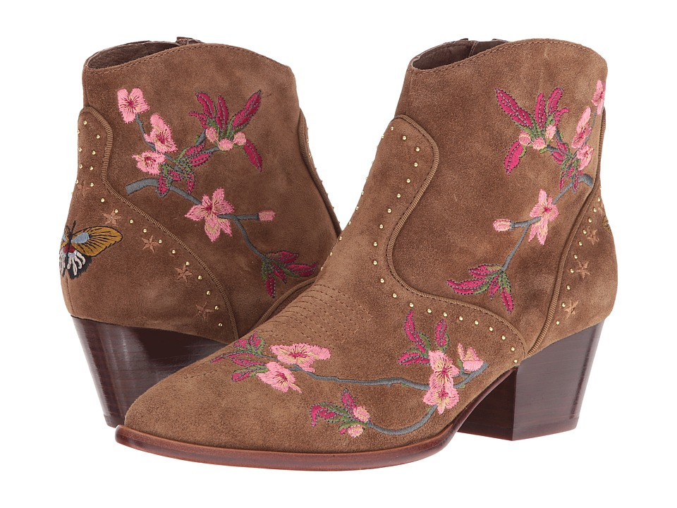 ASH - Heidi (Russet Baby Softy) Women's Shoes