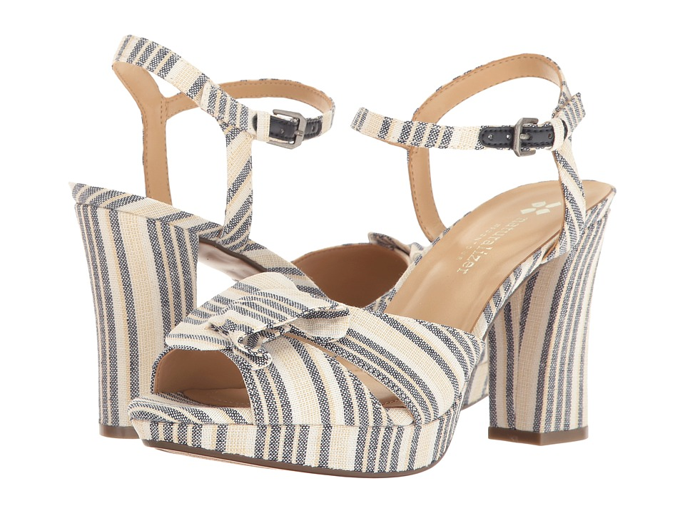 Naturalizer - Adelle (Blue Denim) Women's Sandals
