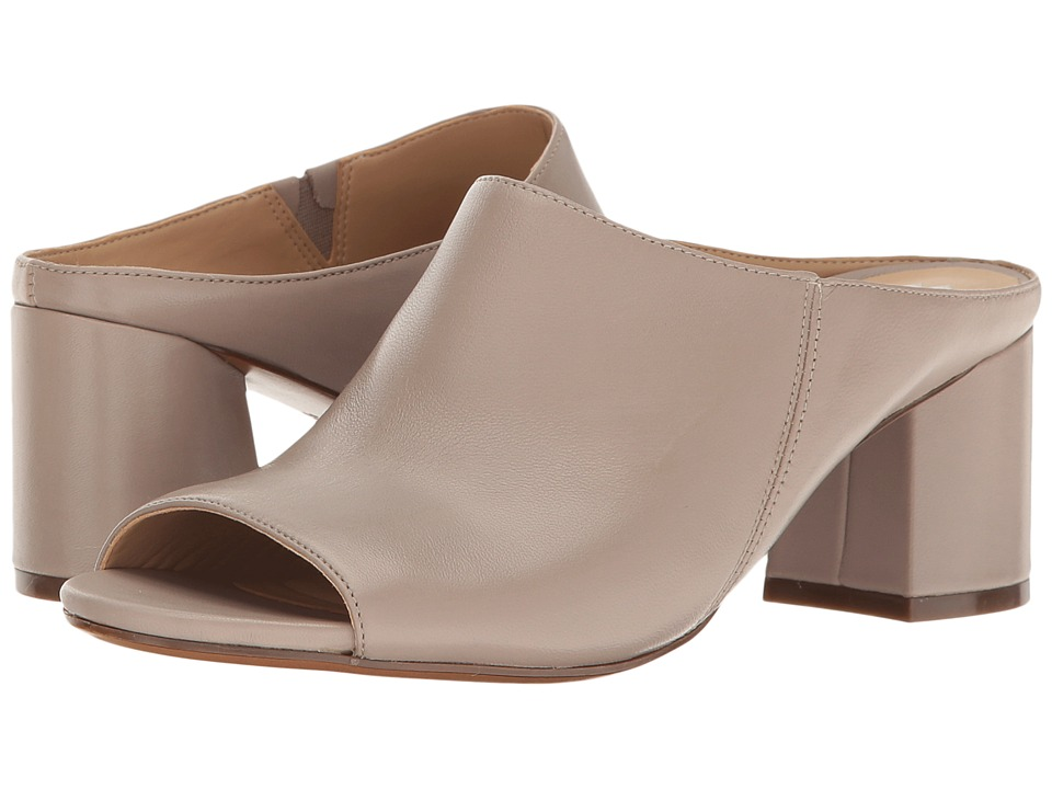 Naturalizer - Cyprine (Turtle Dove Leather) Women's Sandals