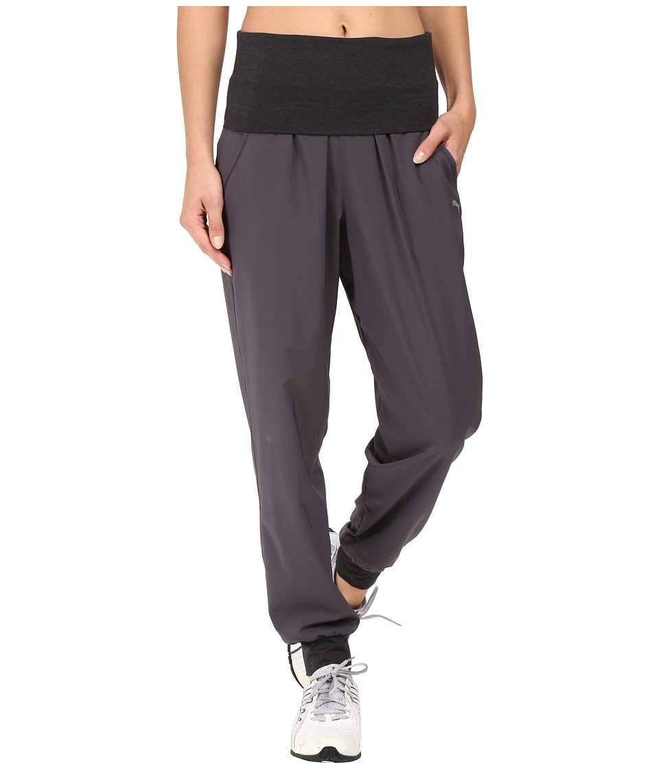 PUMA - Dancer Woven Pants (Periscope) Women's Casual Pants