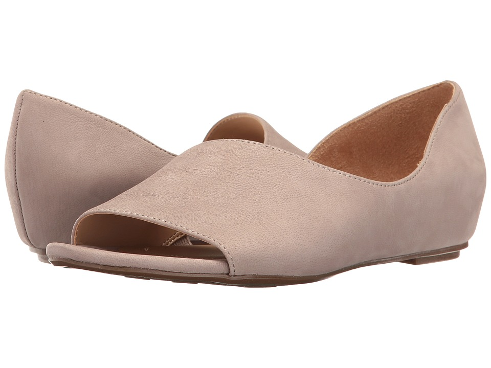 Naturalizer Lucie (Turtle Dove Nubuck) Women