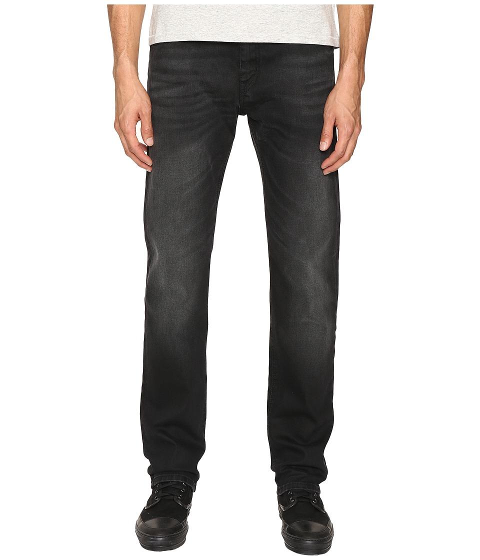 Just Cavalli Five-Pocket Jeans (Black) Men