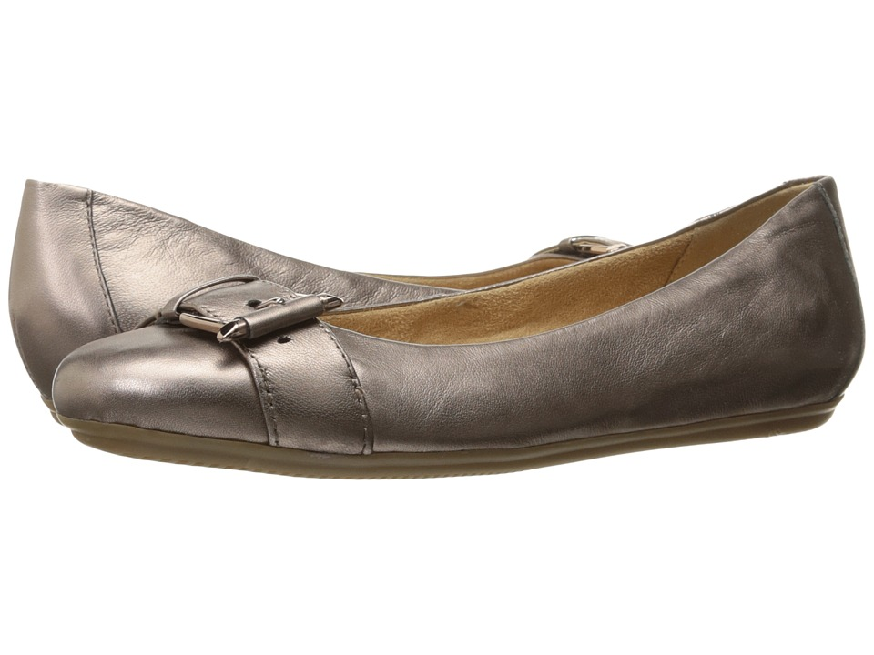 Naturalizer - Bayberry (Bronze Leather) Women's Flat Shoes