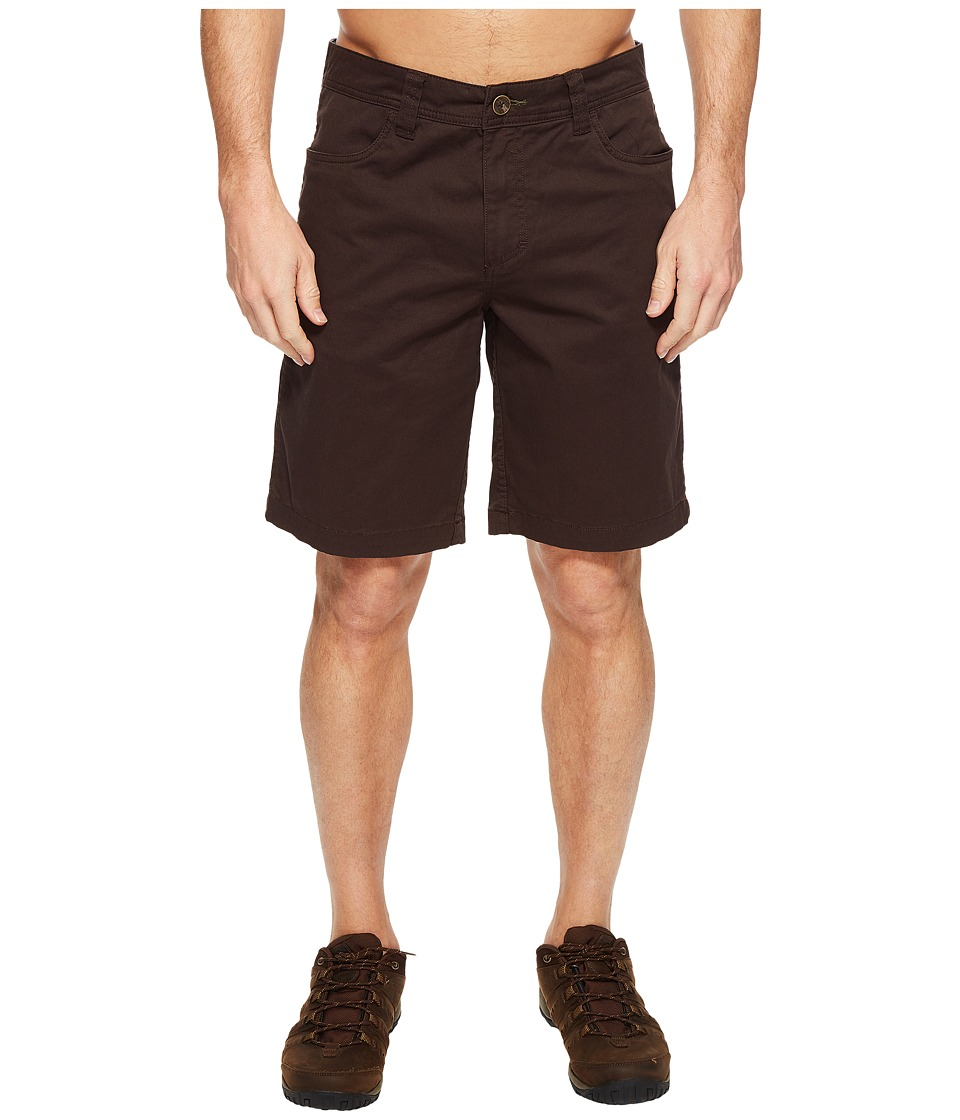 Toad&Co - Mission Ridge Short (Buffalo) Men's Shorts