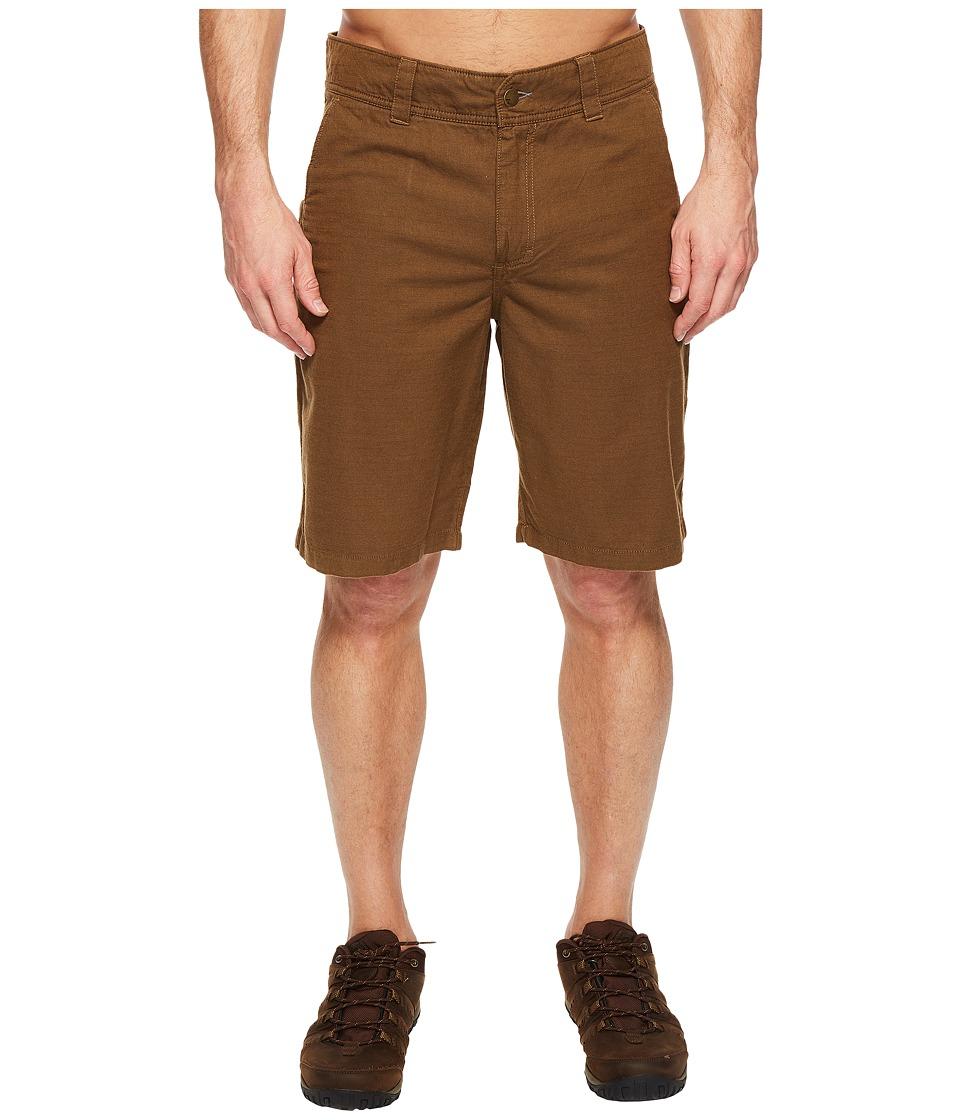 Toad&Co - Jackfish Shorts (Honey Brown) Men's Shorts