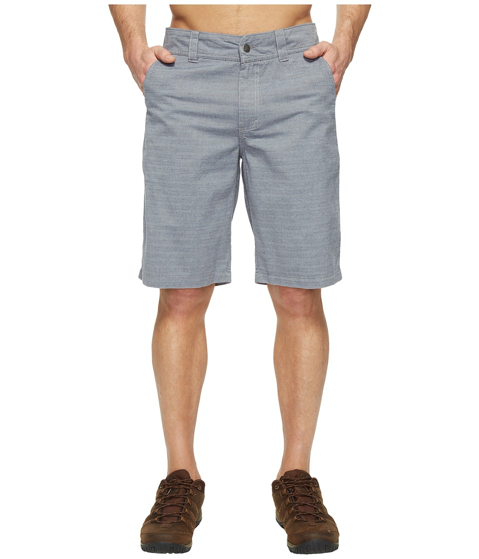 Toad&Co - Jackfish Shorts (Deep Navy) Men's Shorts