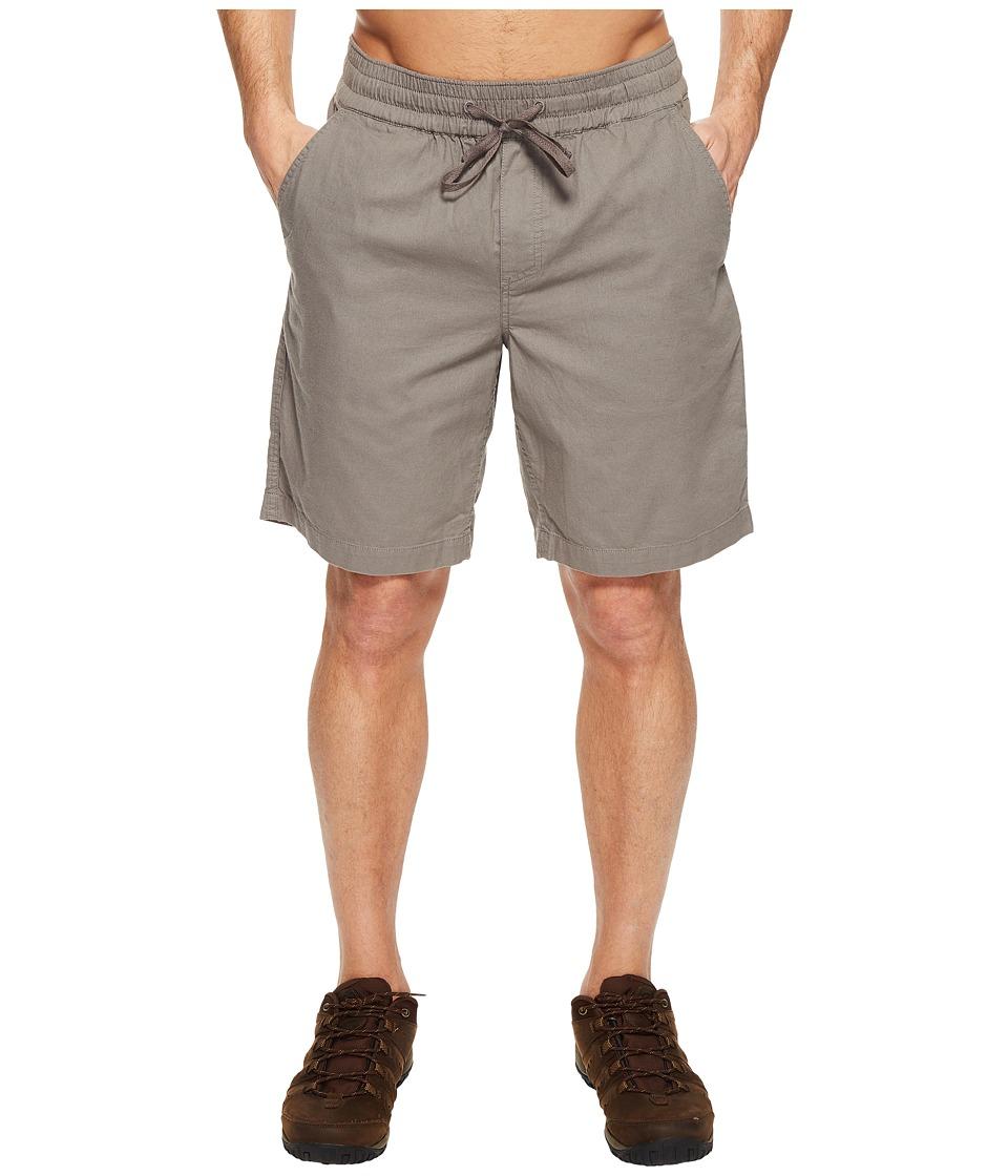 Toad&Co - Levon Shorts (Smoke) Men's Shorts