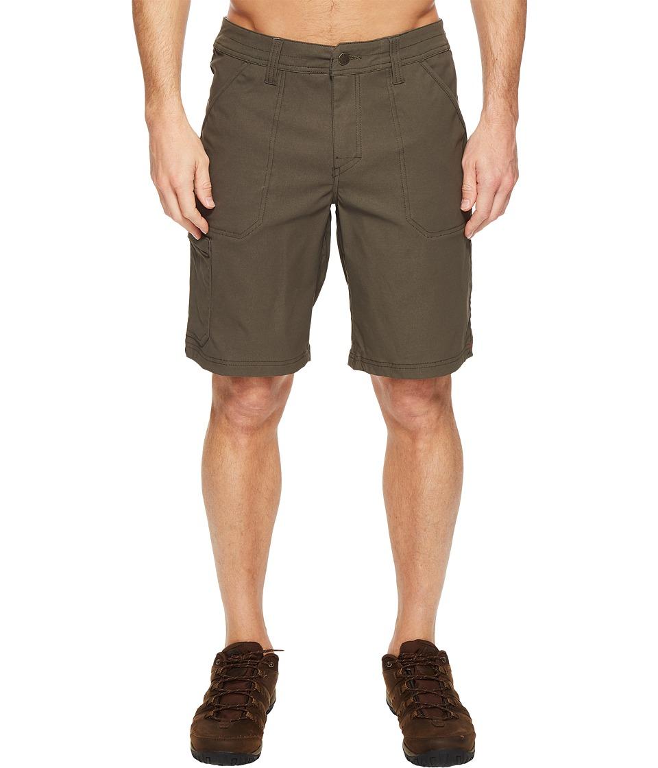Toad&Co - Barrow Shorts (Caviar) Men's Shorts