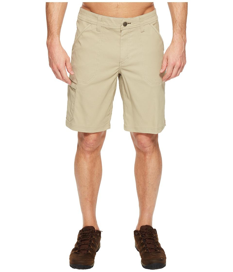 Toad&Co - Barrow Shorts (Buckskin) Men's Shorts