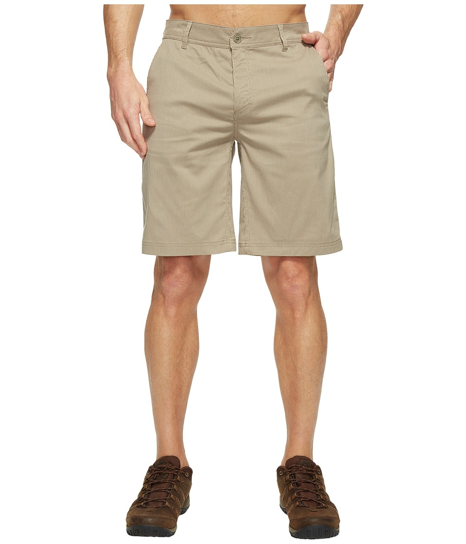 Toad&Co - Turnpike Shorts (Jeep) Men's Shorts