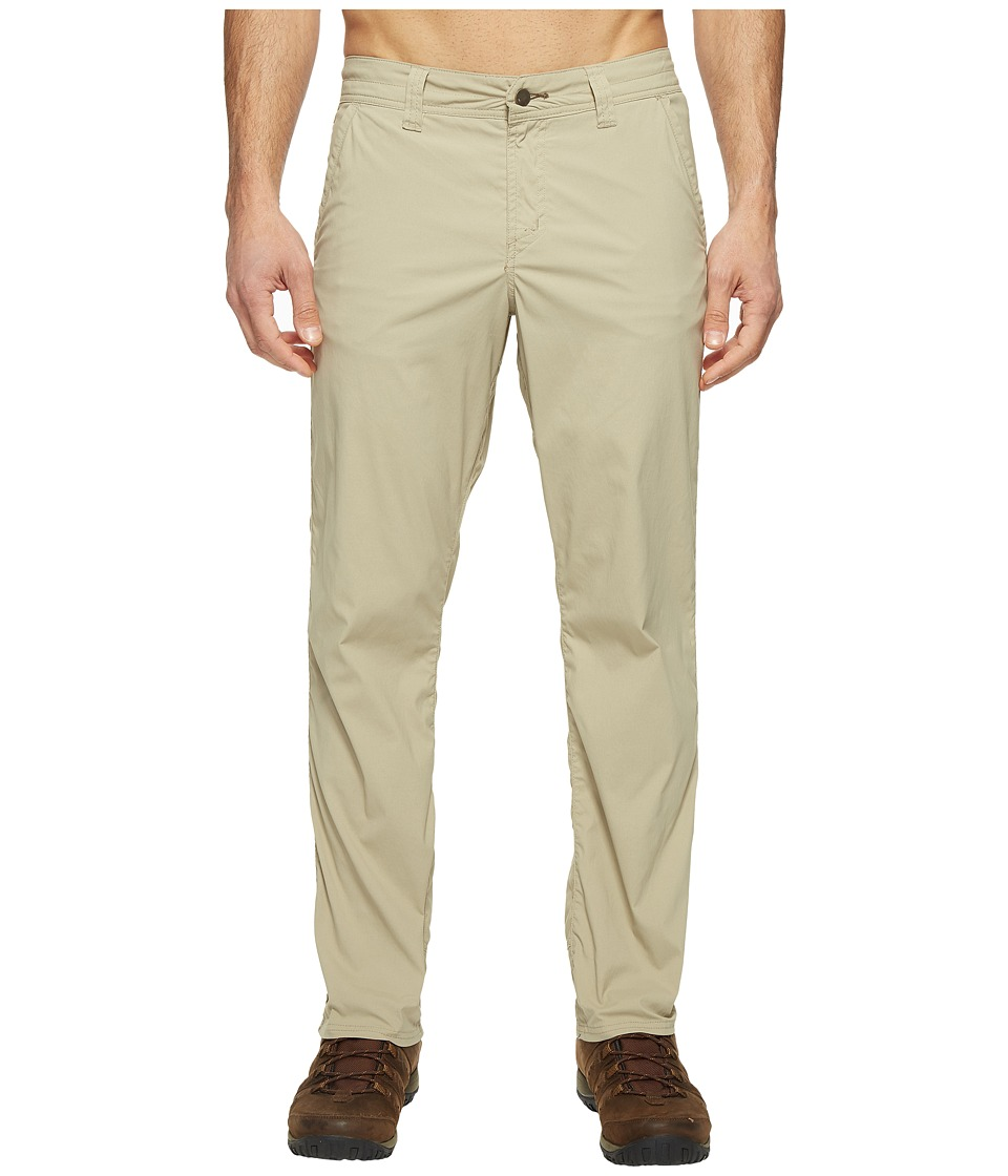 Toad&Co - Debug Trailblaze Pants (Buckskin) Men's Casual Pants
