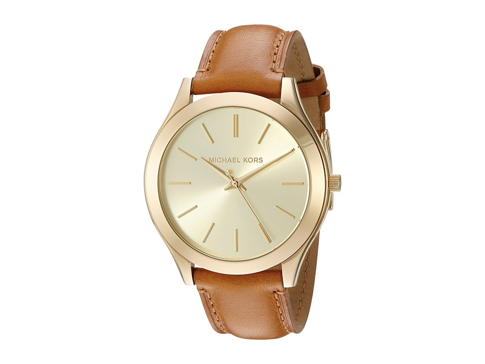 Michael Kors - MK2465 (Brown) Watches