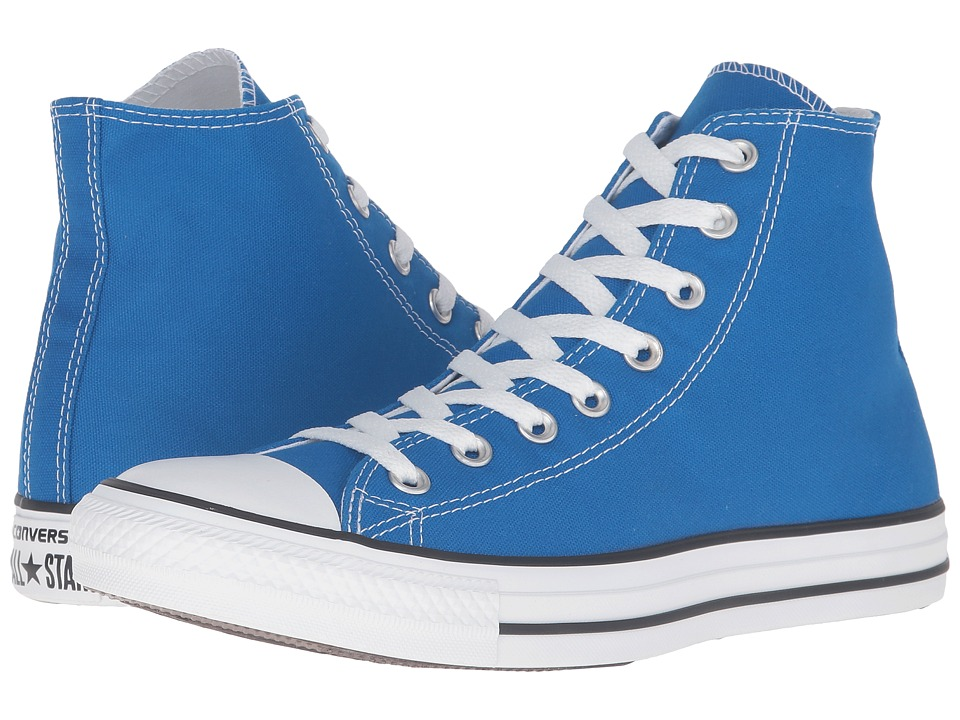 Converse - Chuck Taylor All-Star Hi (Blue) Classic Shoes