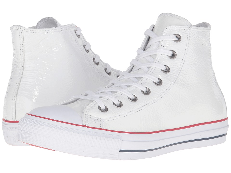 Converse - Chuck Taylor All-Star Hi (Black/Black/Black) Classic Shoes