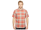 Star John A Varvatos Chest Sleeve Shirt Short with Pockets W519U1B U S 5wgaB