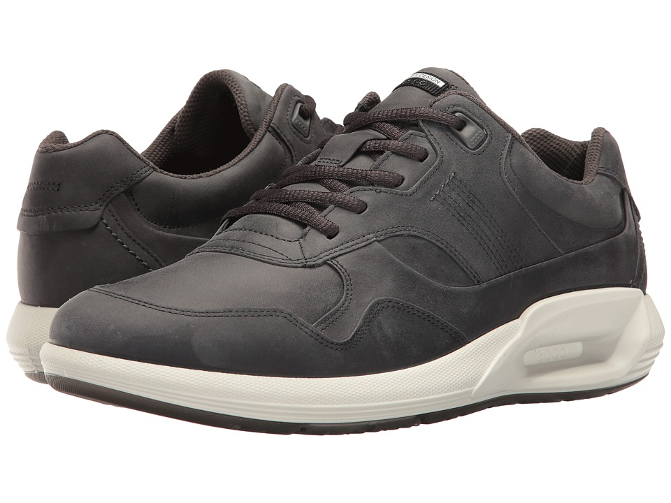 ECCO - CS16 Low (Moonless) Men's Shoes