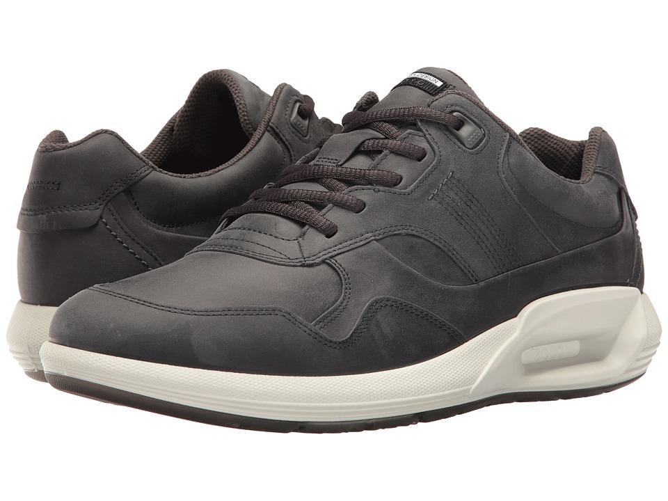 ECCO - CS16 Low (Moonless) Men's Shoes