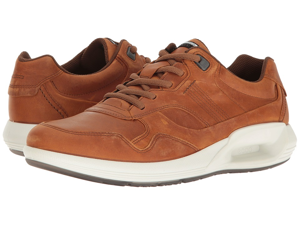ECCO - CS16 Low (Amber) Men's Shoes