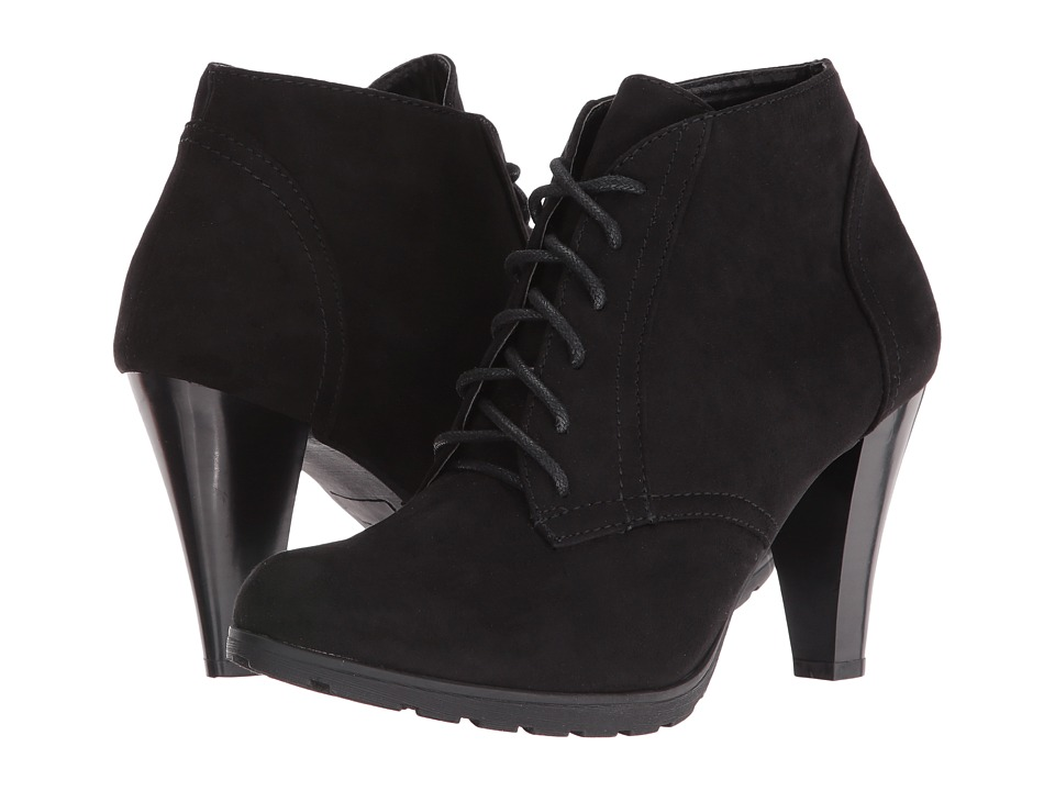 White Mountain - Serving (Black) Women's Shoes