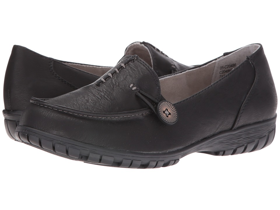 White Mountain - Jamboree (Black) Women's Shoes