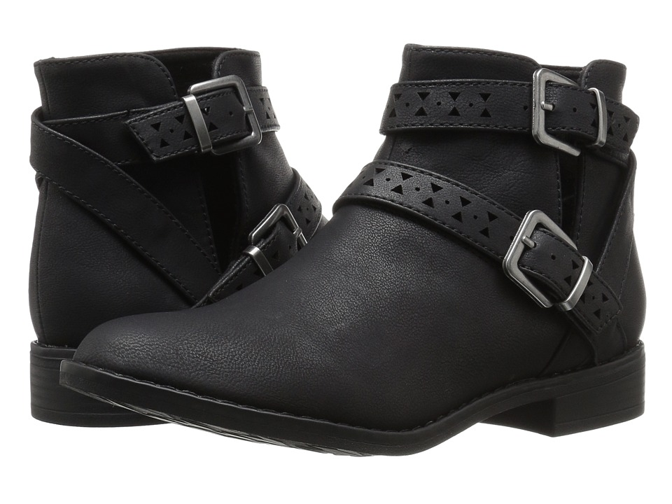 Rocket Dog - Mack (Black Lewis) Women's Boots