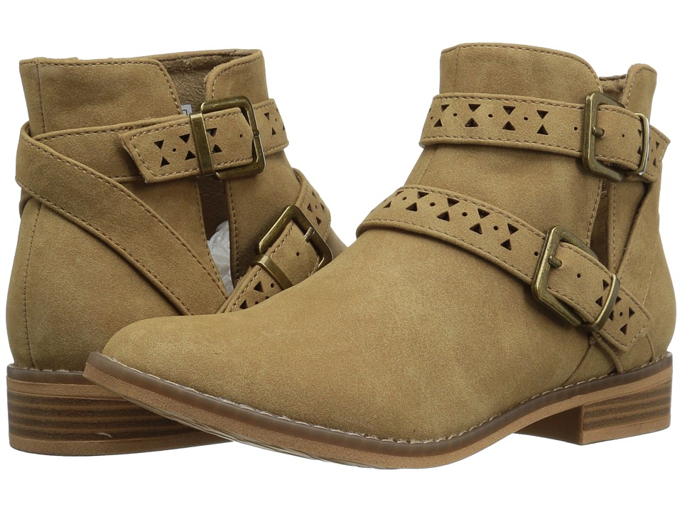 Rocket Dog - Mack (Natural Francois) Women's Boots