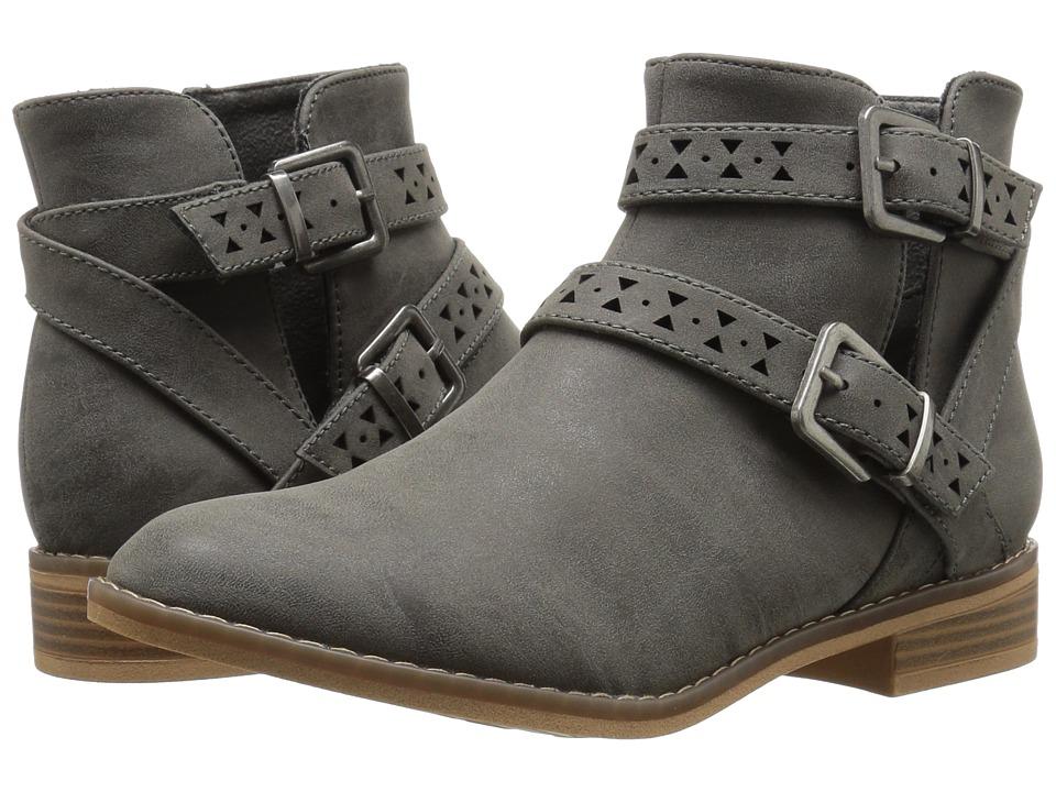 Rocket Dog - Mack (Grey Heirloom) Women's Boots